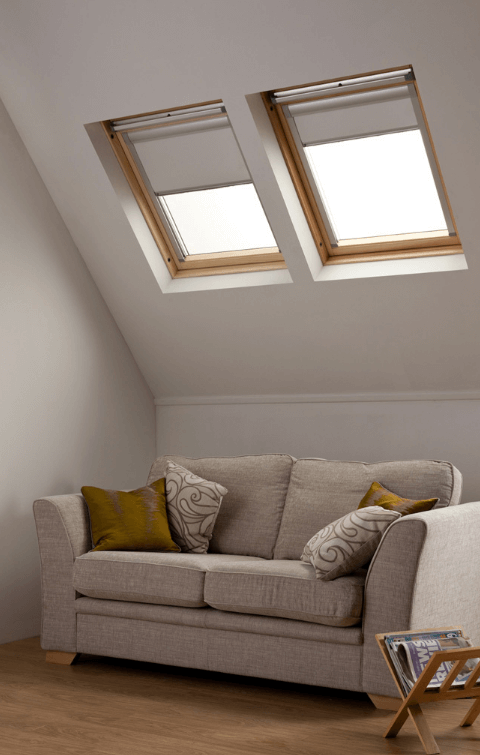 About Velux Compatible Roof Window Blinds And Solnox Solnox Roof Window Blackout Blinds For Velux Branded Windows